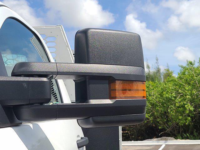 2021 Chevrolet Silverado 5500 Regular Cab DRW 4x4, Knapheide Crane Body Mechanics Body #CM60412 - photo 16