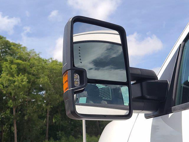 2021 Chevrolet Silverado 5500 Regular Cab DRW 4x4, Knapheide Crane Body Mechanics Body #CM60412 - photo 17