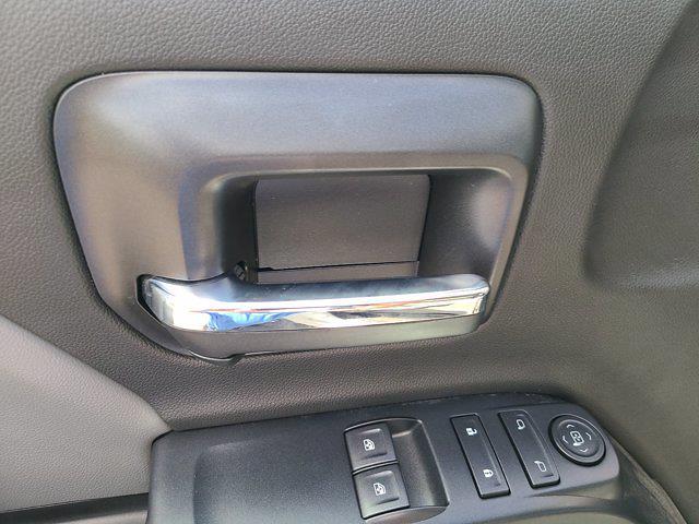 2021 Chevrolet Silverado 5500 Regular Cab DRW 4x4, Knapheide Crane Body Mechanics Body #CM60412 - photo 20