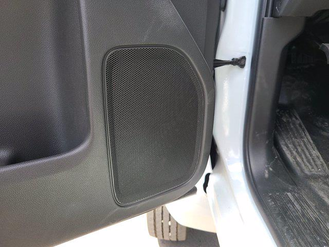 2021 Chevrolet Silverado 5500 Regular Cab DRW 4x4, Knapheide Crane Body Mechanics Body #CM60412 - photo 22