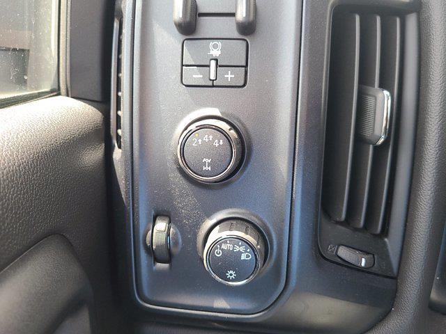 2021 Chevrolet Silverado 5500 Regular Cab DRW 4x4, Knapheide Crane Body Mechanics Body #CM60412 - photo 26