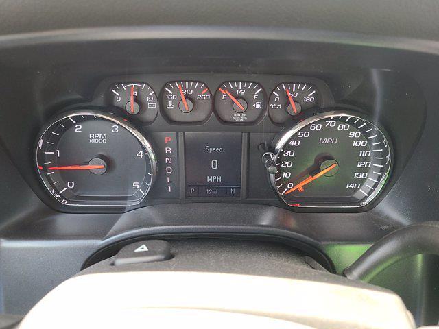 2021 Chevrolet Silverado 5500 Regular Cab DRW 4x4, Knapheide Crane Body Mechanics Body #CM60412 - photo 31