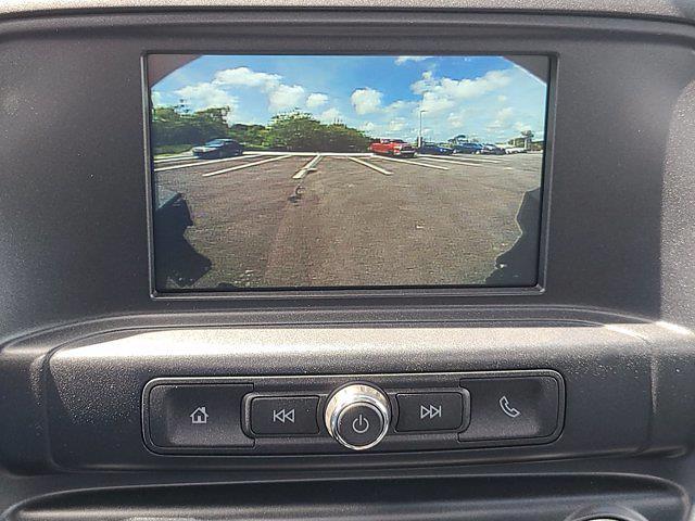 2021 Chevrolet Silverado 5500 Regular Cab DRW 4x4, Knapheide Crane Body Mechanics Body #CM60412 - photo 33