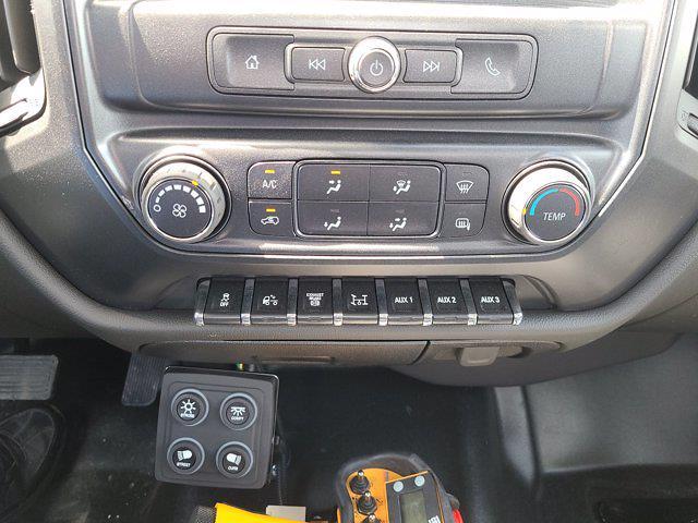 2021 Chevrolet Silverado 5500 Regular Cab DRW 4x4, Knapheide Crane Body Mechanics Body #CM60412 - photo 34