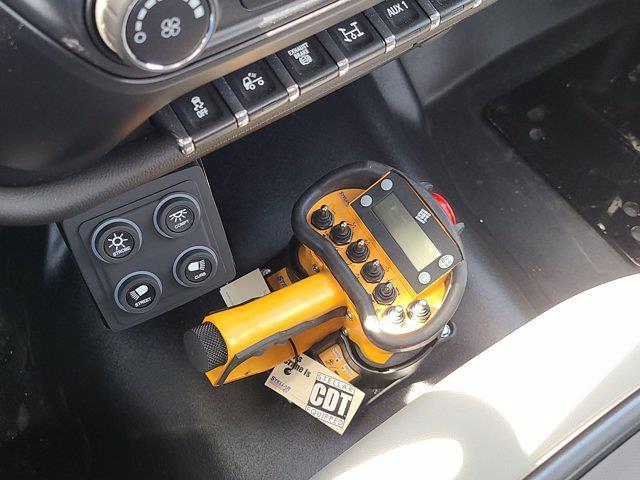 2021 Chevrolet Silverado 5500 Regular Cab DRW 4x4, Knapheide Crane Body Mechanics Body #CM60412 - photo 35