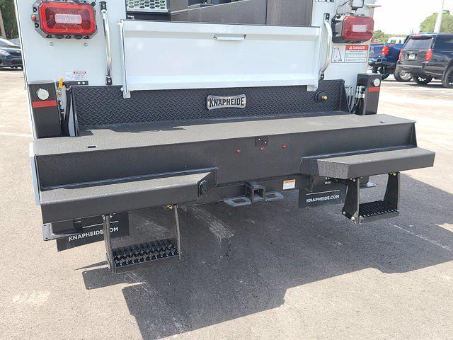2021 Chevrolet Silverado 5500 Regular Cab DRW 4x4, Knapheide Crane Body Mechanics Body #CM60412 - photo 47