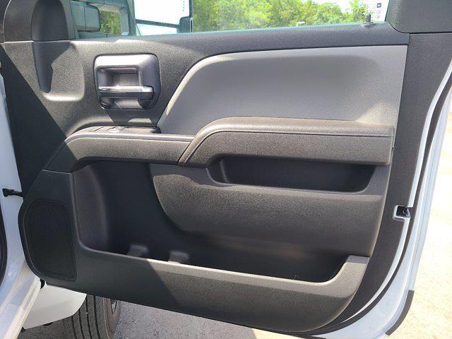 2021 Chevrolet Silverado 5500 Regular Cab DRW 4x4, Knapheide Crane Body Mechanics Body #CM60412 - photo 68