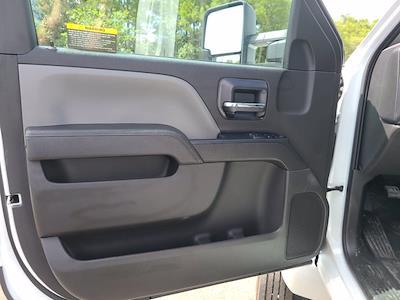 2021 Chevrolet Silverado 5500 Regular Cab DRW 4x4, Knapheide Crane Body Mechanics Body #CM60412 - photo 18