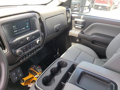 2021 Chevrolet Silverado 5500 Regular Cab DRW 4x4, Knapheide Crane Body Mechanics Body #CM60412 - photo 25