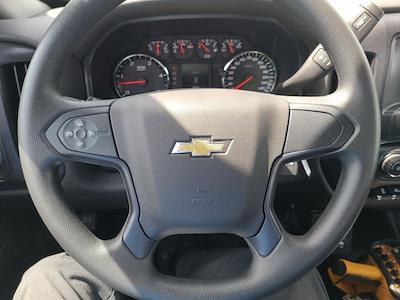 2021 Chevrolet Silverado 5500 Regular Cab DRW 4x4, Knapheide Crane Body Mechanics Body #CM60412 - photo 27