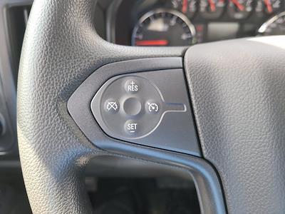 2021 Chevrolet Silverado 5500 Regular Cab DRW 4x4, Knapheide Crane Body Mechanics Body #CM60412 - photo 28