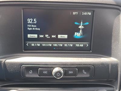 2021 Chevrolet Silverado 5500 Regular Cab DRW 4x4, Knapheide Crane Body Mechanics Body #CM60412 - photo 32