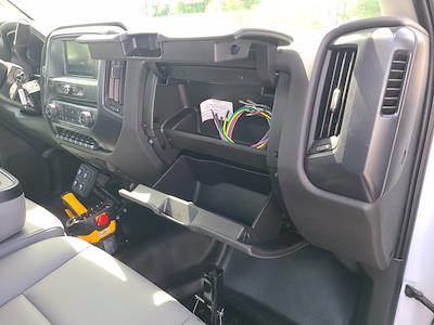 2021 Chevrolet Silverado 5500 Regular Cab DRW 4x4, Knapheide Crane Body Mechanics Body #CM60412 - photo 73