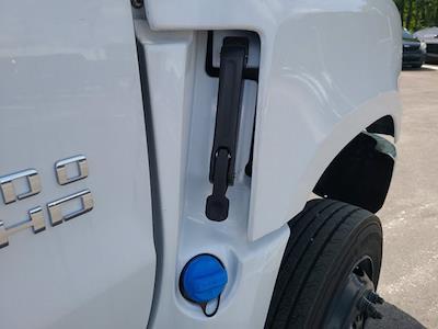 2021 Chevrolet Silverado 5500 Regular Cab DRW 4x4, Knapheide Crane Body Mechanics Body #CM60412 - photo 74