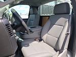 2021 Chevrolet Silverado 5500 Regular Cab DRW 4x4, Knapheide Crane Body Mechanics Body #CM60412 - photo 23