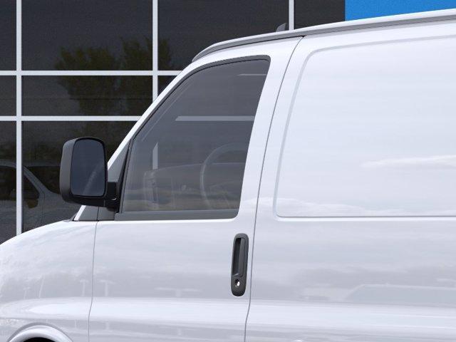 2021 Chevrolet Express 2500 4x2, Adrian Steel Upfitted Cargo Van #CM66505 - photo 10