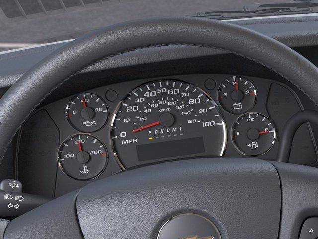 2021 Chevrolet Express 2500 4x2, Adrian Steel Upfitted Cargo Van #CM66505 - photo 15