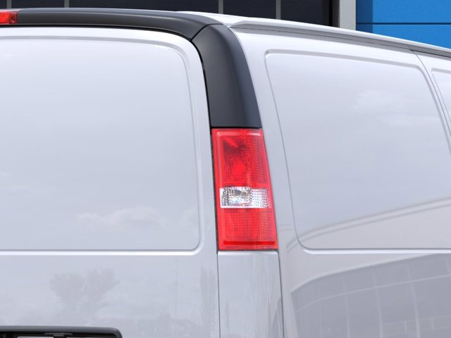 2021 Chevrolet Express 2500 4x2, Adrian Steel Upfitted Cargo Van #CM66505 - photo 9