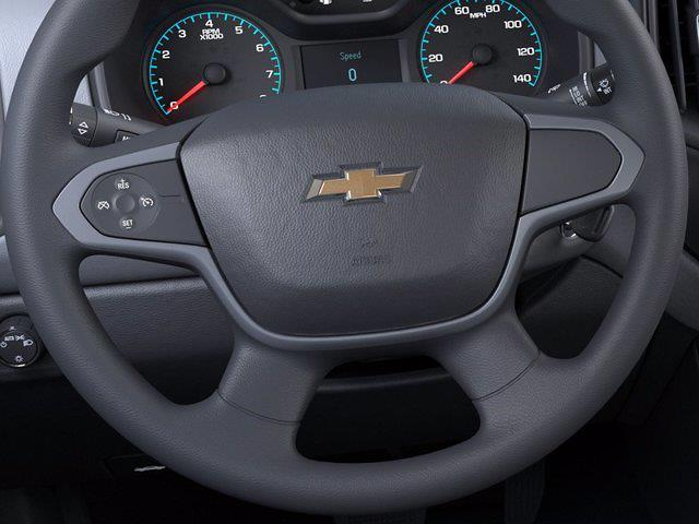 2021 Chevrolet Colorado Crew Cab 4x2, Pickup #CM69372 - photo 16