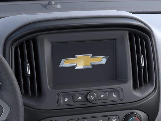 2021 Chevrolet Colorado Crew Cab 4x2, Pickup #CM69372 - photo 17