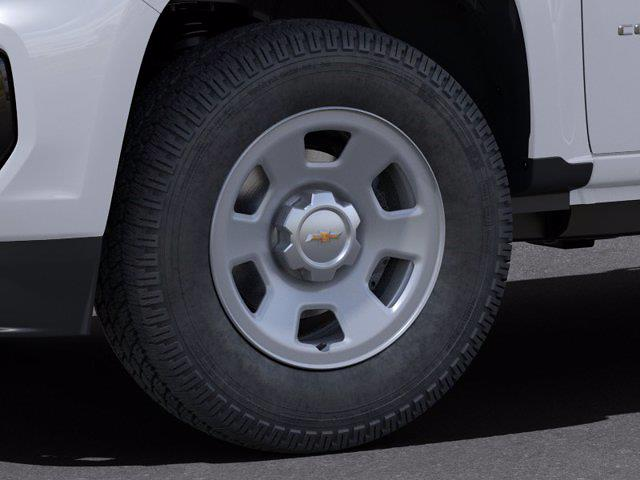 2021 Chevrolet Colorado Crew Cab 4x2, Pickup #CM69372 - photo 7