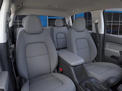 2021 Chevrolet Colorado Crew Cab 4x2, Pickup #CM69372 - photo 13