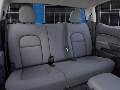 2021 Chevrolet Colorado Crew Cab 4x2, Pickup #CM69372 - photo 14