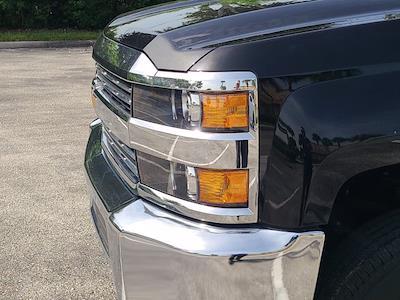 2018 Silverado 2500 Regular Cab 4x2,  Pickup #CM69834A - photo 14