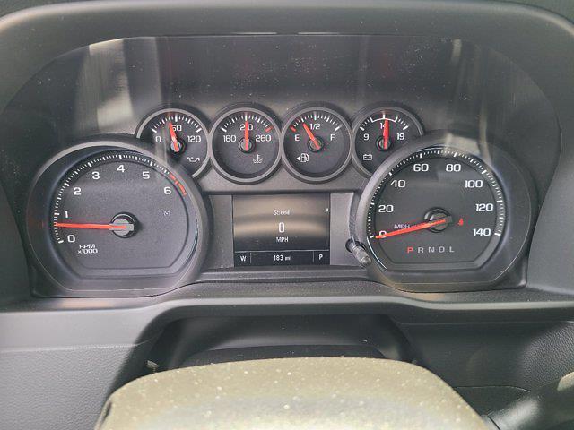 2021 Chevrolet Silverado 2500 Double Cab 4x2, Reading SL Service Body #CM71804 - photo 32