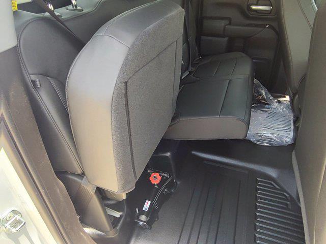 2021 Chevrolet Silverado 2500 Double Cab 4x2, Reading SL Service Body #CM71804 - photo 69