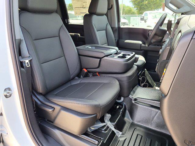 2021 Chevrolet Silverado 2500 Double Cab 4x2, Reading SL Service Body #CM71820 - photo 72