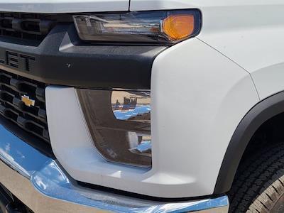 2021 Chevrolet Silverado 2500 Double Cab 4x2, Reading SL Service Body #CM71820 - photo 12