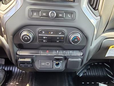 2021 Chevrolet Silverado 2500 Double Cab 4x2, Reading SL Service Body #CM71820 - photo 32