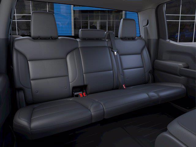 2021 Chevrolet Silverado 1500 Crew Cab 4x2, Pickup #CM71995 - photo 14