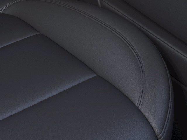 2021 Chevrolet Silverado 1500 Crew Cab 4x2, Pickup #CM71995 - photo 18