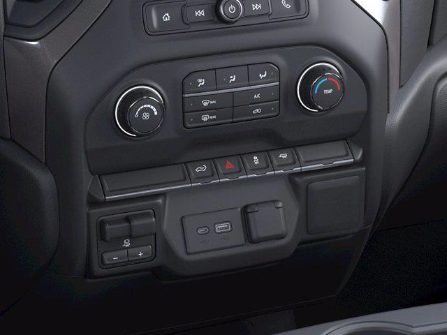 2021 Chevrolet Silverado 1500 Crew Cab 4x2, Pickup #CM71995 - photo 20