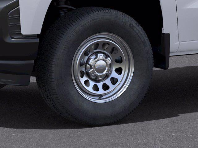 2021 Chevrolet Silverado 1500 Crew Cab 4x2, Pickup #CM71995 - photo 7