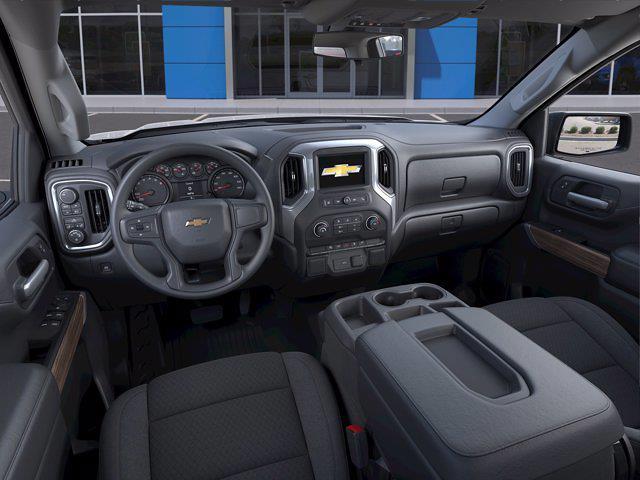 2021 Chevrolet Silverado 1500 Double Cab 4x4, Pickup #CM72206 - photo 12