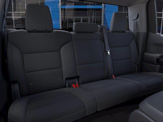 2021 Chevrolet Silverado 1500 Double Cab 4x4, Pickup #CM72206 - photo 14