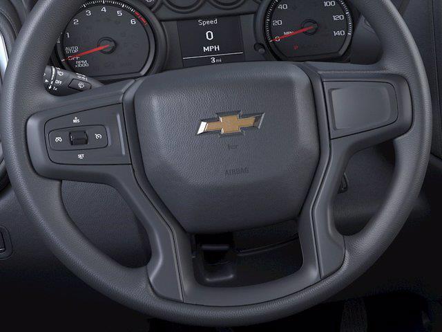 2021 Chevrolet Silverado 1500 Double Cab 4x4, Pickup #CM72206 - photo 16