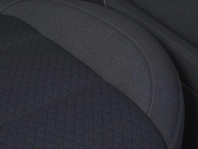 2021 Chevrolet Silverado 1500 Double Cab 4x4, Pickup #CM72206 - photo 18