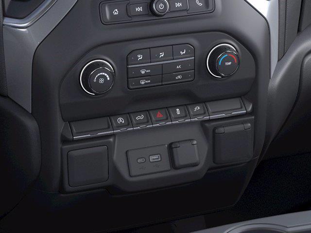 2021 Chevrolet Silverado 1500 Double Cab 4x4, Pickup #CM72206 - photo 20
