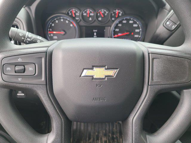 2021 Chevrolet Silverado 2500 Regular Cab 4x2, Knapheide Steel Service Body #CM79322 - photo 27