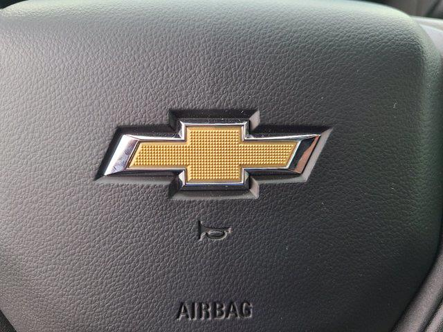 2021 Chevrolet Silverado 2500 Regular Cab 4x2, Knapheide Steel Service Body #CM79322 - photo 30