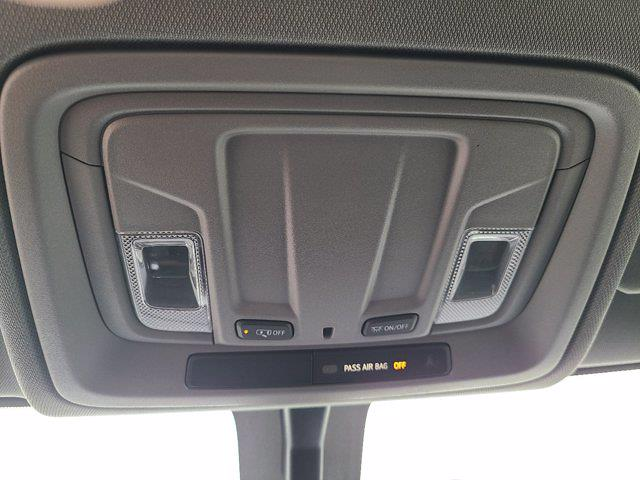 2021 Chevrolet Silverado 2500 Regular Cab 4x2, Knapheide Steel Service Body #CM79322 - photo 35