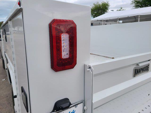 2021 Chevrolet Silverado 2500 Regular Cab 4x2, Knapheide Steel Service Body #CM79322 - photo 43