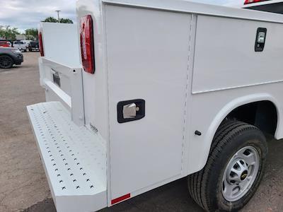 2021 Chevrolet Silverado 2500 Regular Cab 4x2, Knapheide Steel Service Body #CM79322 - photo 46
