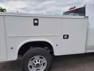 2021 Chevrolet Silverado 2500 Regular Cab 4x2, Knapheide Steel Service Body #CM79322 - photo 48