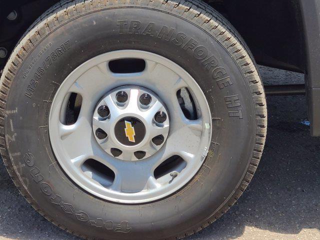 2021 Chevrolet Silverado 2500 Double Cab 4x2, Reading SL Service Body #CM87432 - photo 10