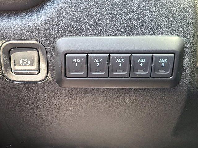 2021 Chevrolet Silverado 2500 Double Cab 4x2, Reading SL Service Body #CM87432 - photo 25